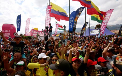 3rd Tour of Colombia 2020 – Stage 4
